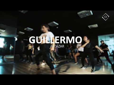 Taki Taki - Dj Snake, Cardi B & Selena Gómez Choreography by Guillermo Alcázar