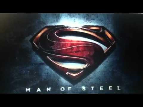 Superman (2012) Illuminati Logo! Superman is a Dragon!!