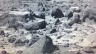 "Mars Pathfinder image 80903 - """" Hidden in Plain Sight """"  PathFinder Anomalies"