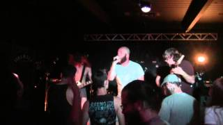 The Dead Horizon - Live at Goodfellas 6-21-14