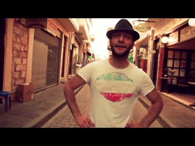 Mr. Bachata - Φλασάκι ft. Los Mafiosos (salsa cover)