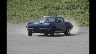 1964 Corvette Fun