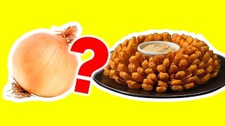 Top 10 Untold Truths of Outback Steakhouse!!!