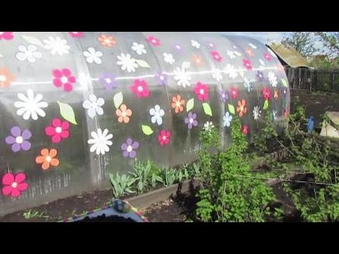 Идеи дизайна для сада и огорода.
