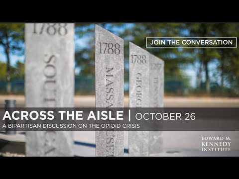 Across the Aisle with Charlie Baker