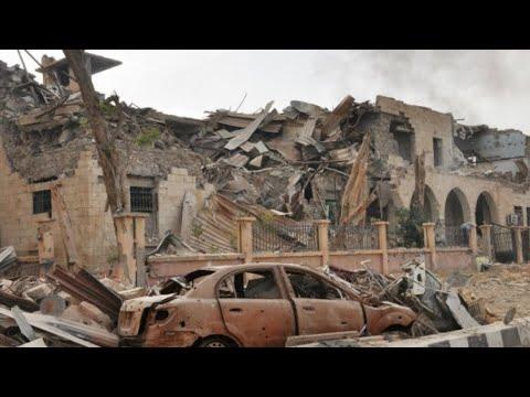 سوريا: مقتل العشرات من قوات النظام ومقاتلين روس في هجوم للجهاديين على دير الزور  - نشر قبل 2 ساعة