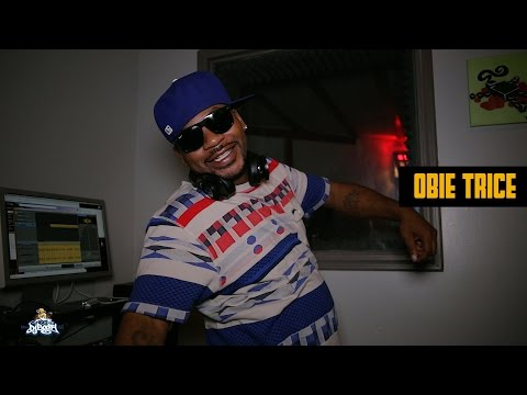 Obie Trice Interview: Hits The Quan Dance, Talks Working With Detroit Artists