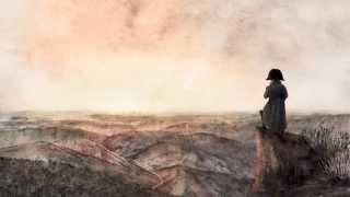 NAPOLEON IN AMERICA Book Trailer