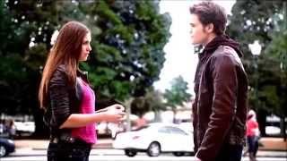 Stefan and Elena ♥ Safe&Sound ♥