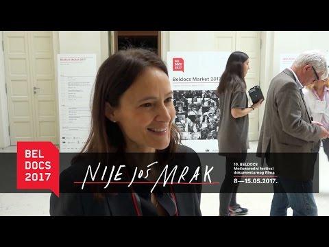 Elena Boggio, Creative Europe - MEDIA Program   BELDOCS 2017
