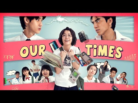 Our Times Official US Trailer HD - Chopflix