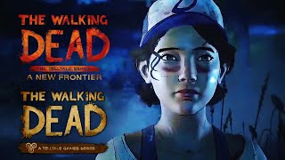 The Walking Dead: Seasons 2 & 3 - Official Switch Launch Trailer