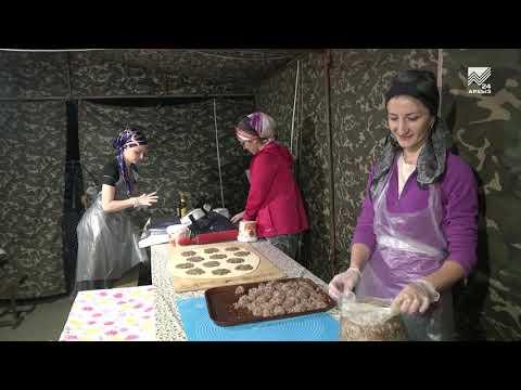 В Карачаевске праздничное разговение собрало более 150 человек