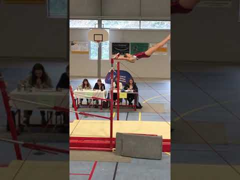 Compétition De Gymnastique 24/04/2019 - Barres