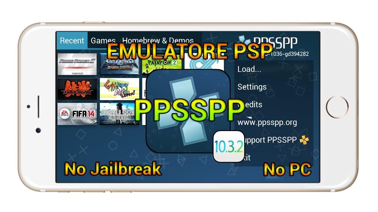 aplicacion psppod