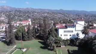 2014-10-18-Santa Barbara County Courthouse
