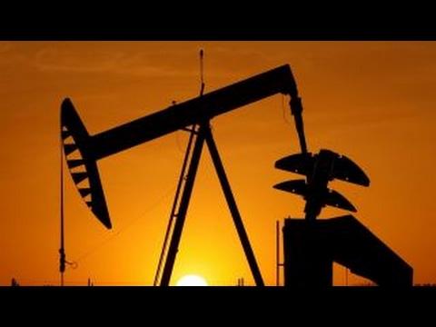 OPEC cuts helping U.S. oil producers?