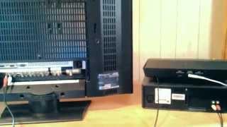 How to Hook Up an Atari 2600 to an HDTV
