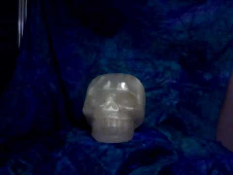 Ancient Crystal Skulls (Lost Forgotten Unspoken Knowledge)