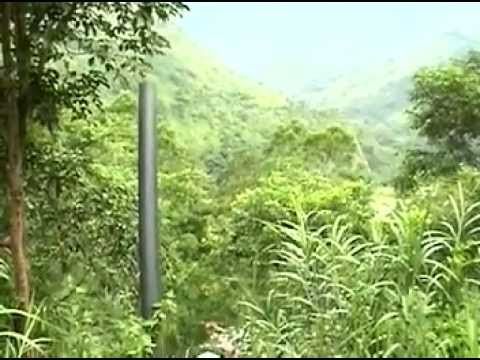 Rice Mill Hydro Powered in Bayuwong Mabaca Balbalan