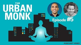 The Urban Monk Podcast – A Creative Rebellion with Guest Abel James