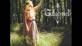 Watch Galadriel In The Garden Of Lost Shades video