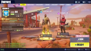 Fortnite/V-Buck Giveaway All Platforms/HVG CEO DUO /310+WINS/11,300+KILLS//1,300,000+SCORE/Come Tal