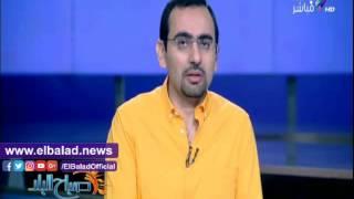 أحمد مجدي: محتكرو السلع التموينية «عصابة».. فيديو
