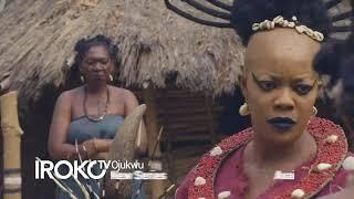 Gift Chisom Iheme in Ojukwu TV series