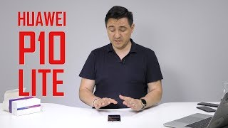 UNBOXING & REVIEW - Huawei P10 Lite - L-ați cerut cumva la test?