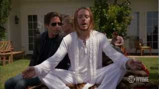 Californication Season 6: Episode 11 Clip - The Space Between My Thoughts