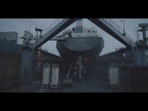 Thank you to M/Maritime for the filming in ONEX Neorion Shipyards