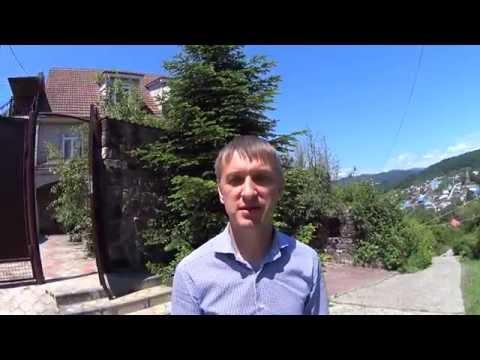 Продажа коттеджей в Сочи: Дом вдали от города, п. Вардане!