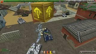 tanki online goldbox