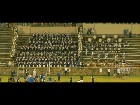 Regulate - Tennessee State Marching Band 2016 - Filmed in 4K