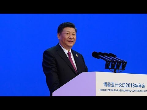 A more open China, a more prosperous world: Xi's Boao 2018 keynote speech