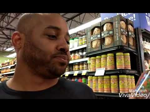 Looking for Beyond Meat Sausages. May 16, 2018