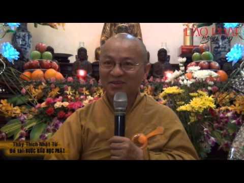 Bước đầu học Phật (26/01/2013)