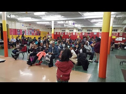 Ad Prima Charter School Meeting 12.16.15