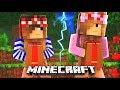 HOW EVIL LITTLE KELLY & EVIL LITTLE CARLY MEET!!! - Minecraft Little Club Adventures