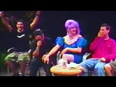 Torsion | 7/31/2001 | Cherie & Yolanda Live!