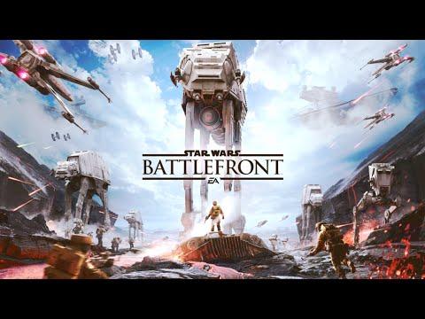 STAR WARS BATTLEFRONT BETA || ANÁLISIS + GAMEPLAY || PS4