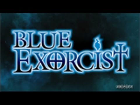 Random Movie Pick - Blue Exorcist Trailer YouTube Trailer