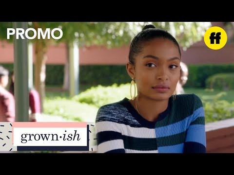 grown-ish | season 1, episode 4 promo: