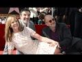 Allison Janney - Hollywood Walk of Fame Ceremony