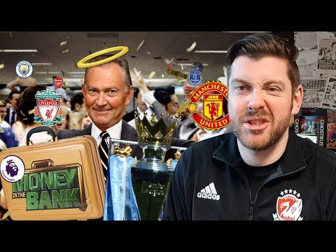 """F**K OFF!"" Premier League Clubs GIVING Scuadamore £5m??!! (EXPLICIT RANT)"