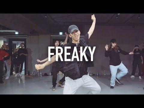 Freaky - Tory Lanez / Koosung Jung Choreography
