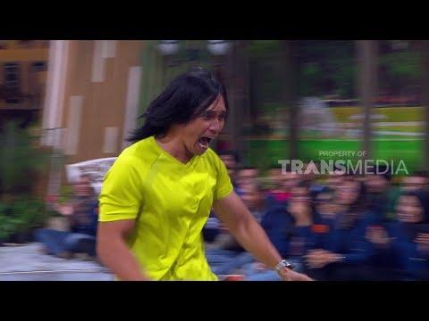 PANIK! Agung Hercules Lari KETAKUTAN Lihat Tauge | OPERA VAN JAVA (02/08/18) 3-5