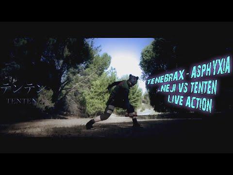 neji-vs-tenten-live-action- -tenebrax---asphyxia- -uchiha-tv-music-visualization- -dance-of-war