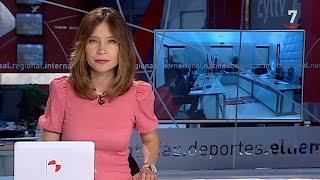 CyLTV Noticias 14:30 horas (09/07/2020)